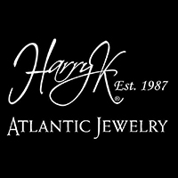 Atlantic Jewelry featuring Harry K Designs