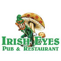 Irish Eyes – Milton