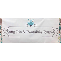 Sassy Chic & Purposefully Recycled