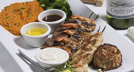 Big Fish Restaurant Group