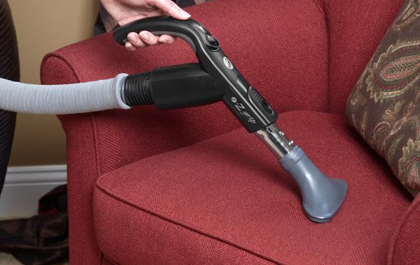 Tom Dodge Central Vacuum