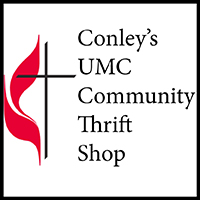 Conley's UMC Thrift Shop