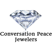 Conversation Peace Jewelers