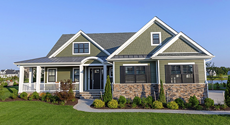 Garrison Homes