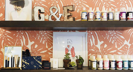 Grove + Evelyn Salon and Blow Dry Loft