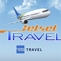 Jetset Travel Agency