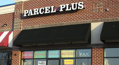 Parcel Plus of Rehoboth Beach
