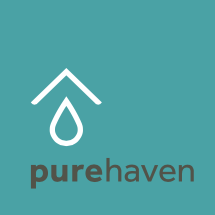 Pure Haven by Virginia Sertich