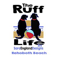 The Ruff Life by Sara England Designs