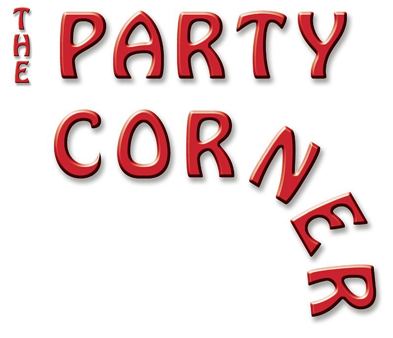 The Party Corner