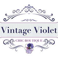 Vintage Violet Chic Boutique