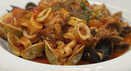 Touch of Italy – Rehoboth Beach
